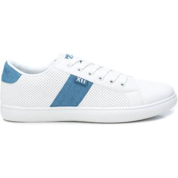 Čevlji  Moški Nizke superge Xti 49682 AZUL Azul