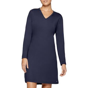 Oblačila Ženske Pižame & Spalne srajce Impetus Travel Woman 8570F84 F86 Modra