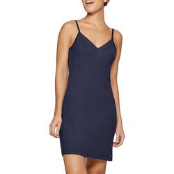 Oblačila Ženske Pižame & Spalne srajce Impetus Travel Woman 8470F84 F86 Modra