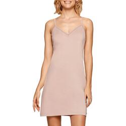 Oblačila Ženske Pižame & Spalne srajce Impetus Travel Woman 8470F84 J82 Rožnata