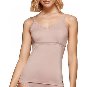 Oblačila Ženske Majice brez rokavov Impetus Travel Woman 8306F84 J82 Rožnata
