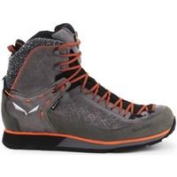 Čevlji  Moški Pohodništvo Salewa MS Trainer 2 Winter Gtx Črna, Siva