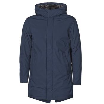 Oblačila Moški Parke Jack & Jones JPRBLACLIMB Modra