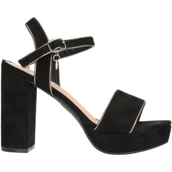 Čevlji  Ženske Sandali & Odprti čevlji Xti 35179 Black