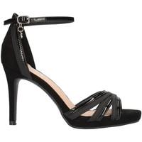 Čevlji  Ženske Sandali & Odprti čevlji Xti 35184 Black