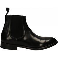 Čevlji  Moški Polškornji Calpierre CANGLAV nero