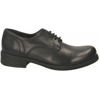 Čevlji  Moški Čevlji Derby Felmini LAVADO nero