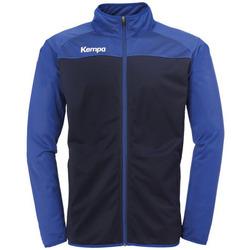 Oblačila Dečki Športne jope in jakne Kempa Veste  Prime Poly bleu marine/bleu royal