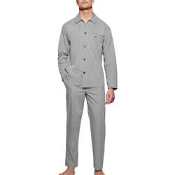 Oblačila Moški Pižame & Spalne srajce Impetus 1500310 E97 Siva