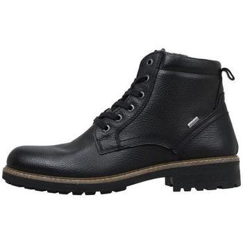 Čevlji  Moški Polškornji Imac  Črna