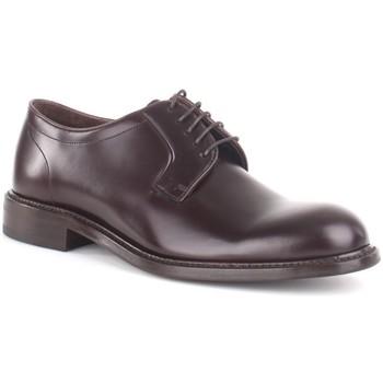 Čevlji  Moški Čevlji Derby John Spencer 11239 5610 Brown