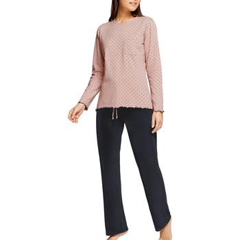 Oblačila Ženske Pižame & Spalne srajce Impetus Woman 8506H94 J81 Rožnata