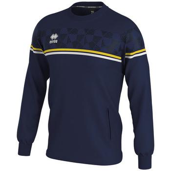 Oblačila Moški Športne jope in jakne Errea Veste  davis marine/rouge/blanc