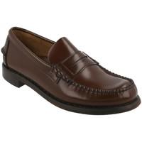 Čevlji  Moški Mokasini Sebago  Marrón