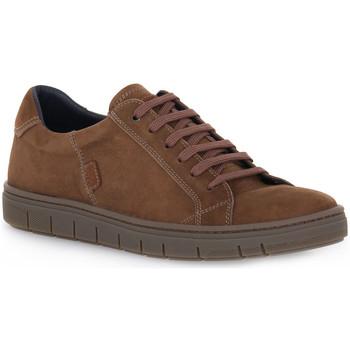 Čevlji  Moški Škornji Grunland LOMO FANGO Verde