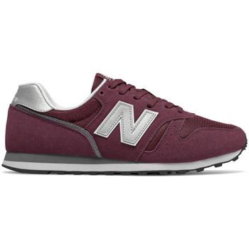 Čevlji  Moški Modne superge New Balance Ml373 d Bordo