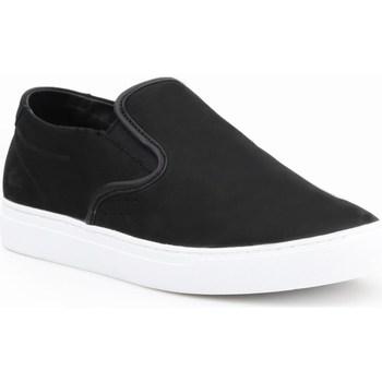 Čevlji  Moški Slips on Lacoste Alliot Slipon Črna