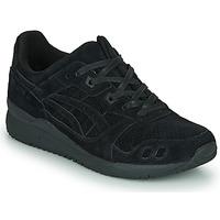 Čevlji  Nizke superge Asics GEL LYTE III Črna