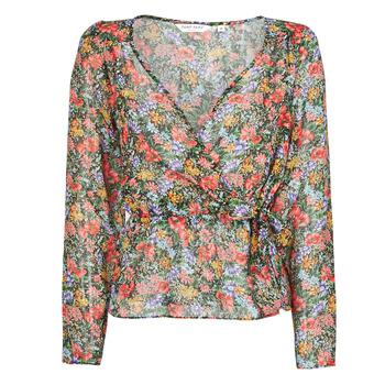 Oblačila Ženske Topi & Bluze Naf Naf  Večbarvna