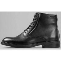 Čevlji  Ženske Polškornji Vagabond Shoemakers Amina Casual Booties Black