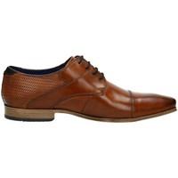 Čevlji  Moški Čevlji Richelieu Bugatti Morino Brown