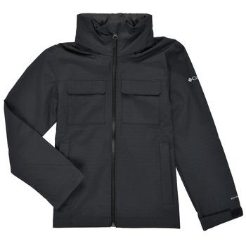 Oblačila Deklice Parke Columbia VEDDER PARK JACKET Črna