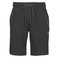 Oblačila Moški Kratke hlače & Bermuda Superdry COLLECTIVE SHORT Črna