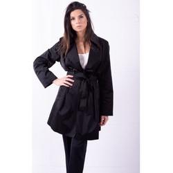 Oblačila Ženske Trenči Persona By Marina Rinaldi TABARRO Brezbarven