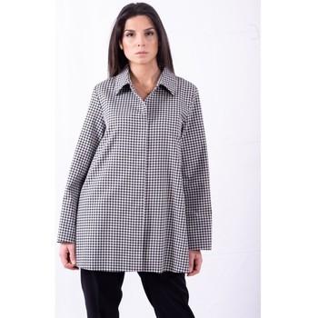 Oblačila Ženske Vetrovke Persona By Marina Rinaldi TRAM Brezbarven