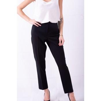 Oblačila Ženske Lahkotne hlače & Harem hlače Persona By Marina Rinaldi OLIVO Brezbarven