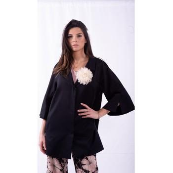 Oblačila Ženske Plašči Persona By Marina Rinaldi TIBET Brezbarven