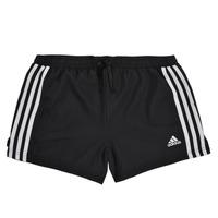 Oblačila Deklice Kratke hlače & Bermuda adidas Performance G 3S SHO Črna
