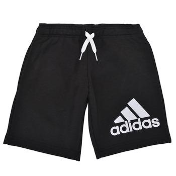 Oblačila Dečki Kratke hlače & Bermuda adidas Performance B BL SHO Črna