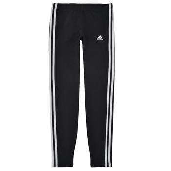 Oblačila Deklice Pajkice adidas Performance G 3S LEG Črna