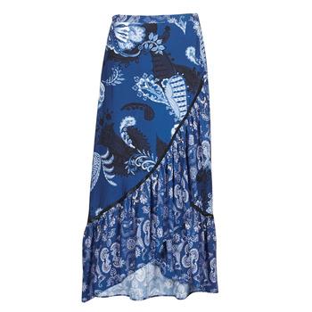 Oblačila Ženske Krila Desigual NEREA Modra
