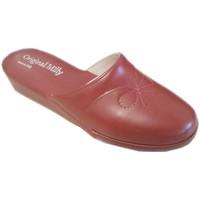 Čevlji  Ženske Natikači Milly MILLY3200ros rosso