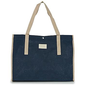 Torbice Ženske Nakupovalne torbe Banana Moon ZENON WODONGA Modra