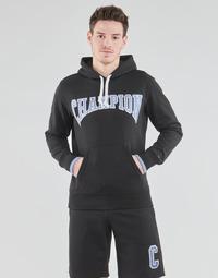Oblačila Moški Puloverji Champion 215747 Črna / Modra
