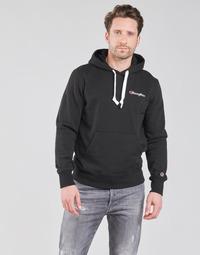 Oblačila Moški Puloverji Champion 215930 Črna