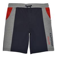 Oblačila Dečki Kratke hlače & Bermuda Kaporal MAKI Večbarvna