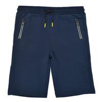 Oblačila Dečki Kratke hlače & Bermuda Kaporal MATYS Modra