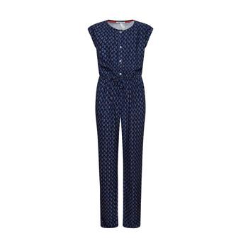 Oblačila Deklice Kombinezoni Pepe jeans ADARA Modra