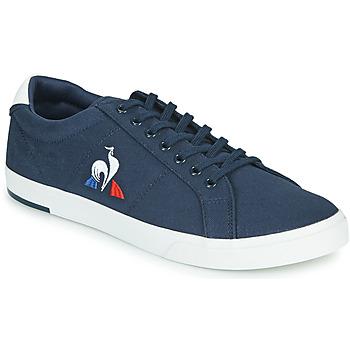 Čevlji  Moški Nizke superge Le Coq Sportif VERDON II Modra / Bela