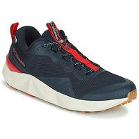 Čevlji  Moški Pohodništvo Columbia FACET 15 OD Črna / Rdeča