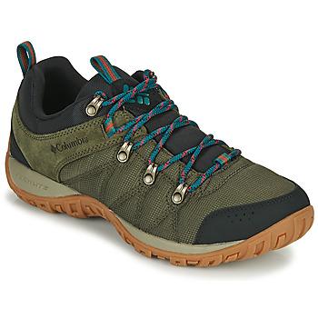 Čevlji  Moški Šport Columbia PEAKFREAK VENTURE LT Zelena