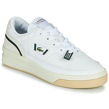 Čevlji  Moški Nizke superge Lacoste G80 0721 1 SMA Bela / Zelena