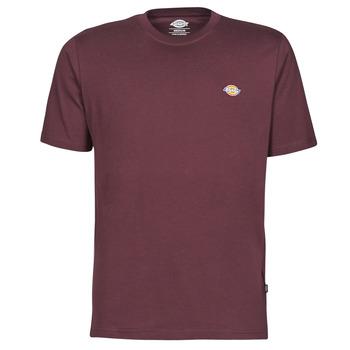 Oblačila Moški Majice s kratkimi rokavi Dickies MAPLETON Bordo