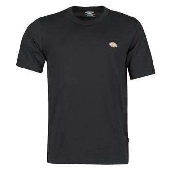 Oblačila Moški Majice s kratkimi rokavi Dickies MAPLETON Črna