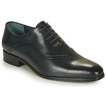 Čevlji  Moški Čevlji Richelieu Brett & Sons MARINA Modra
