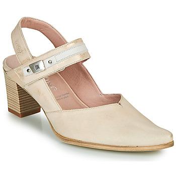Čevlji  Ženske Salonarji Dorking LEA Rožnata